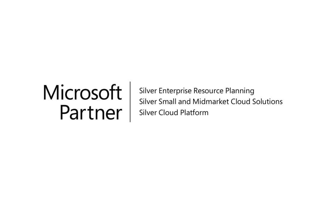 Consortio IT er nu også blevet Microsoft Sølv Partner indenfor Small and Midmarket Cloud Solutions.