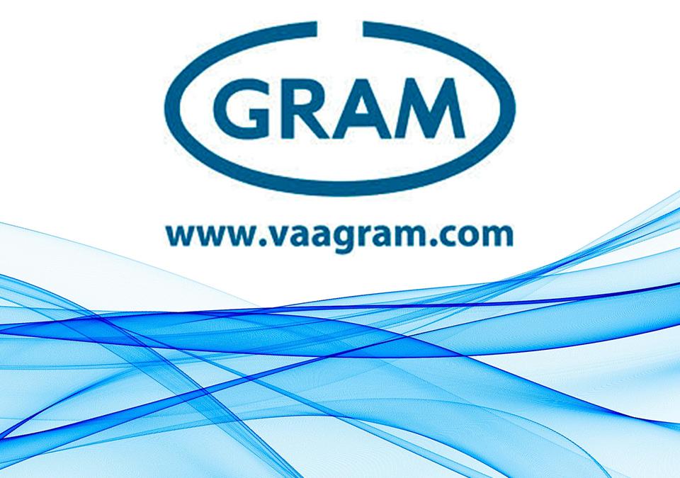 V. Aa. Gram A/S vælger Consortio IT som ERP leverandør